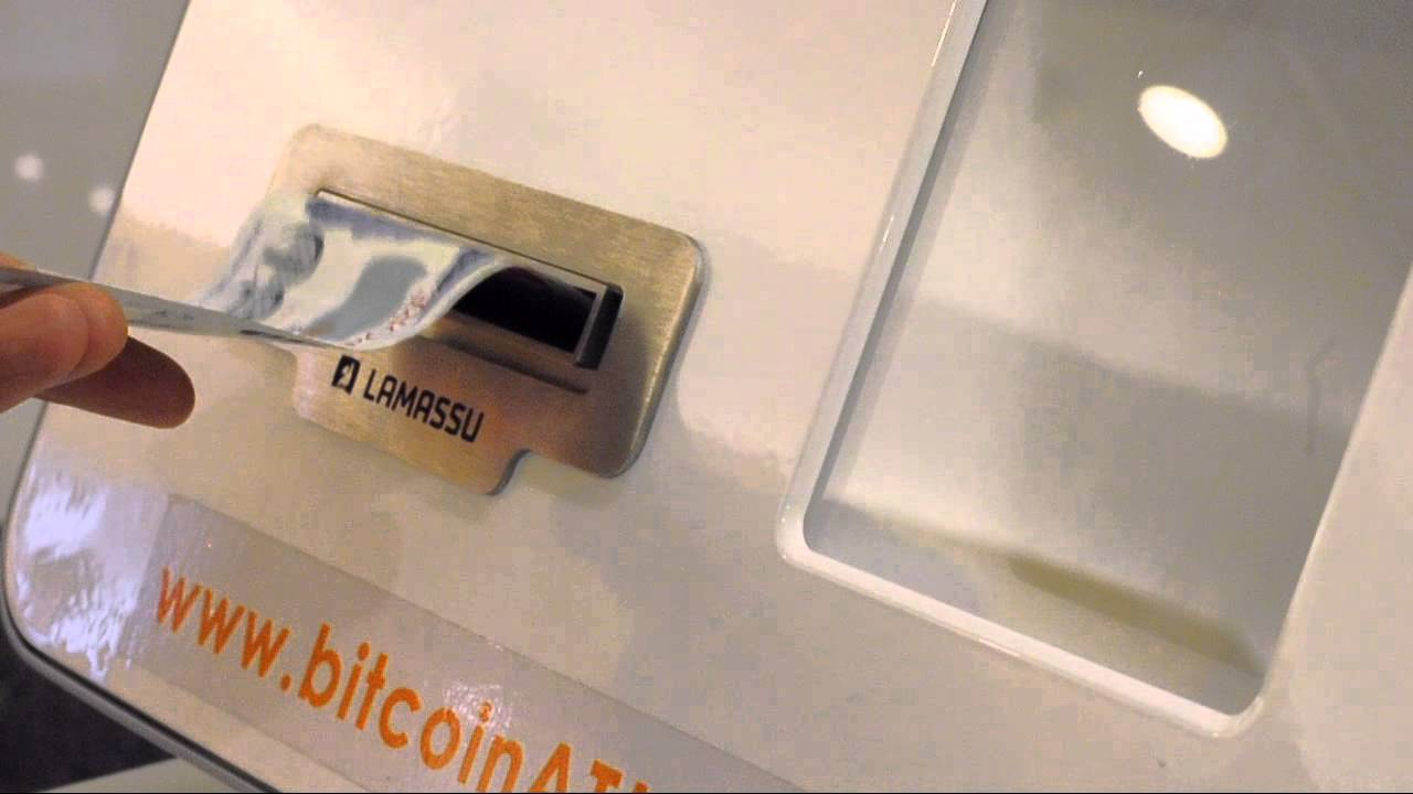 bitcoin machine singapore