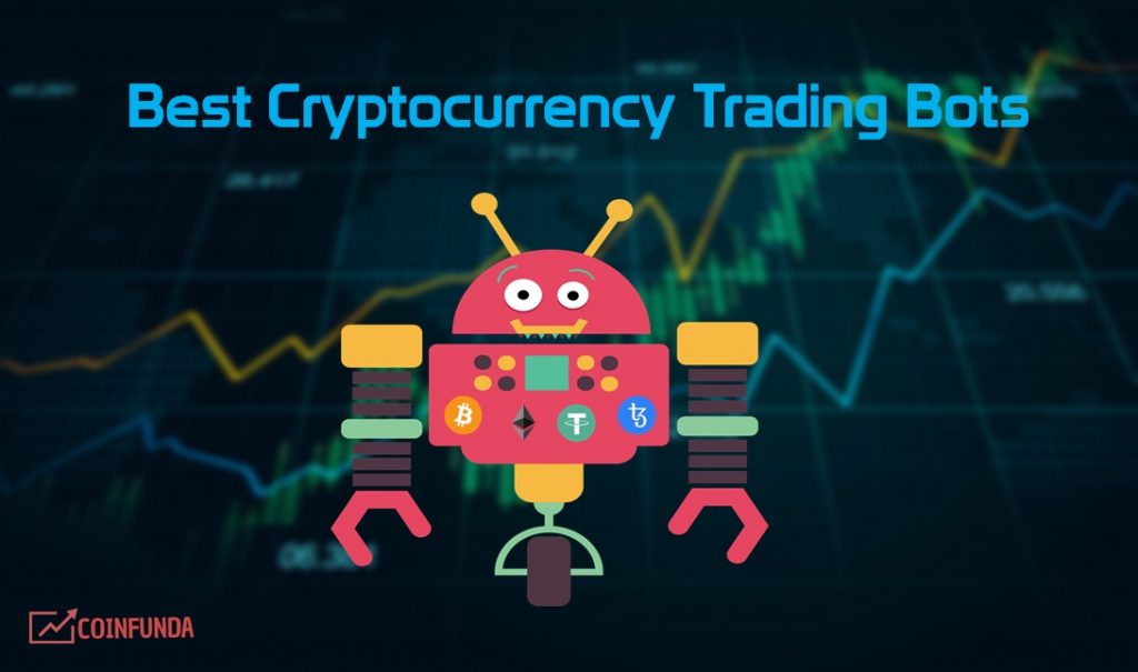 bot cryptocurrency